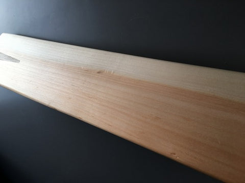 Serbian Willow Cricket Bat Face