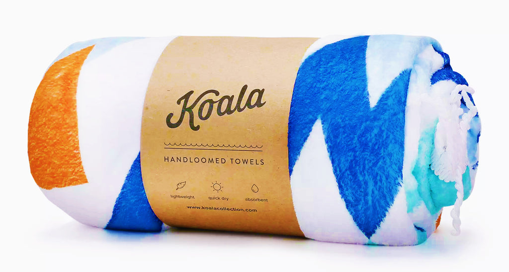 Koala Beach Towels FAQ