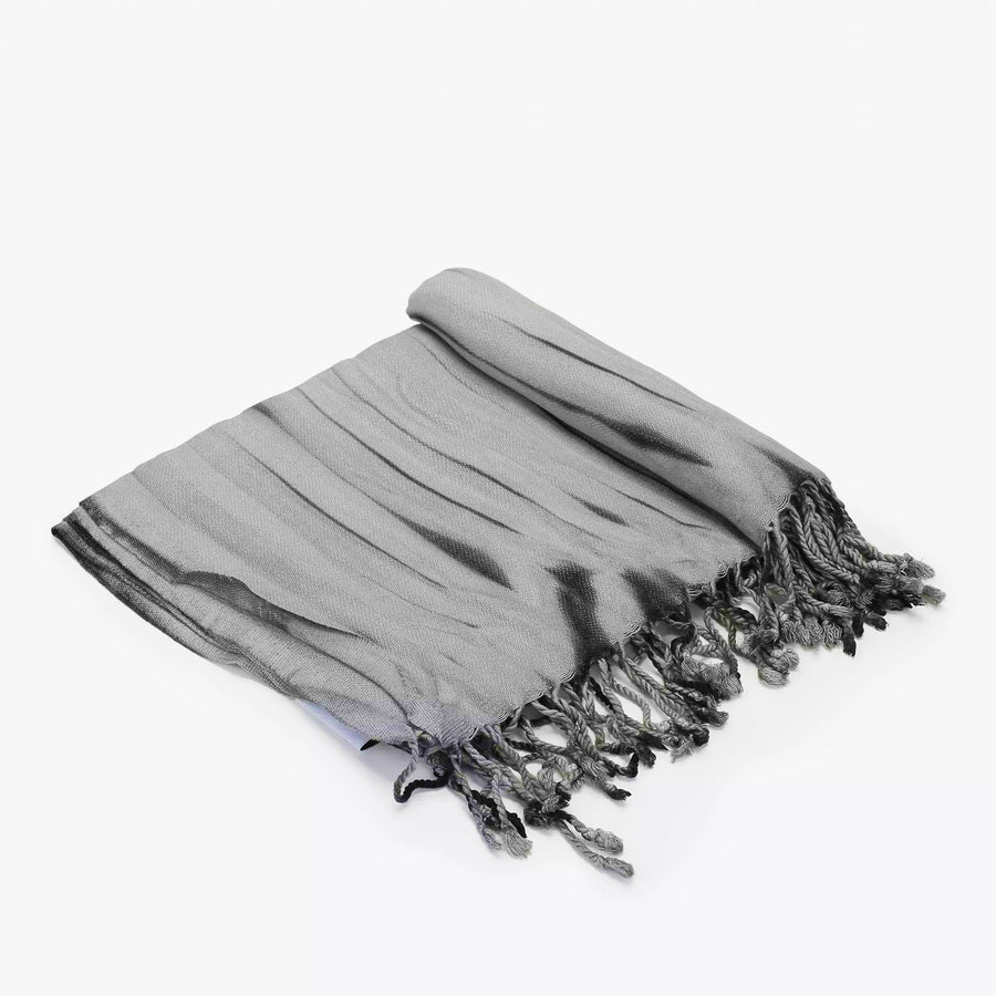 3 Shades of Grey - Koala Handloomed Beach Towels Dubai