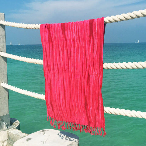 Hot Horizon - Koala Handloomed Beach Towels Dubai