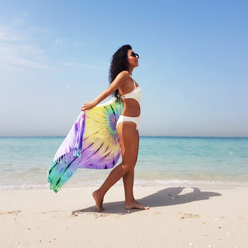 Hippie Love - Koala Handloomed Beach Towels Dubai