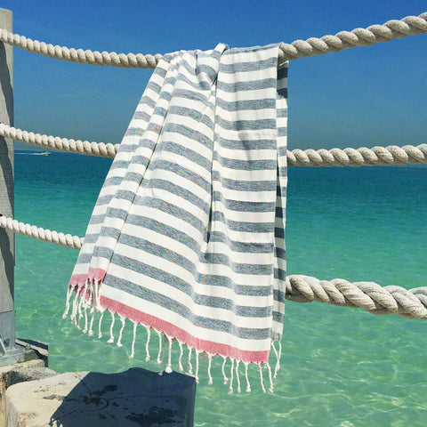 Koala Handloomed Beach Towels Koala Handloomed Towels