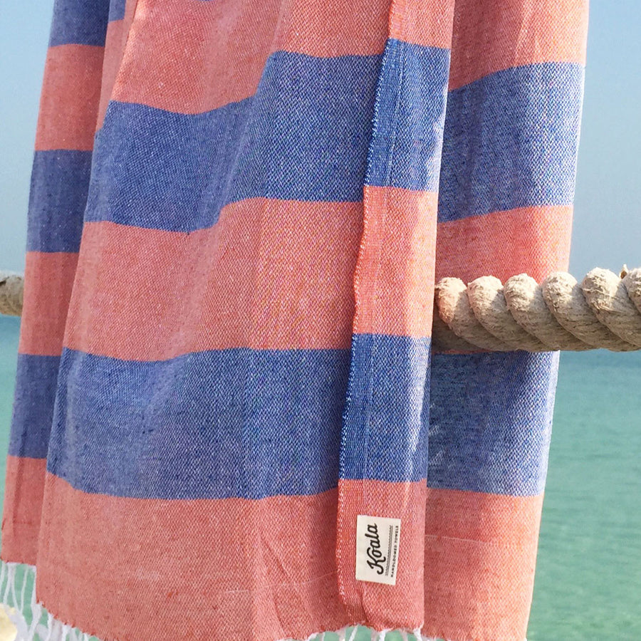 The Palm / Cuba - Koala Handloomed Beach Towels Dubai