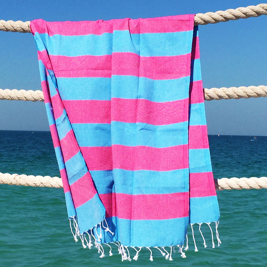 The Palm / Escape - Koala Handloomed Beach Towels Dubai