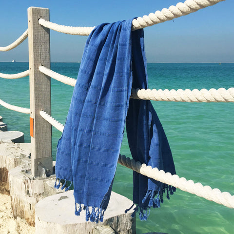 Levi - Koala Handloomed Beach Towels Dubai