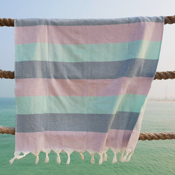 Terry / Popsicle - Koala Handloomed Beach Towels Dubai