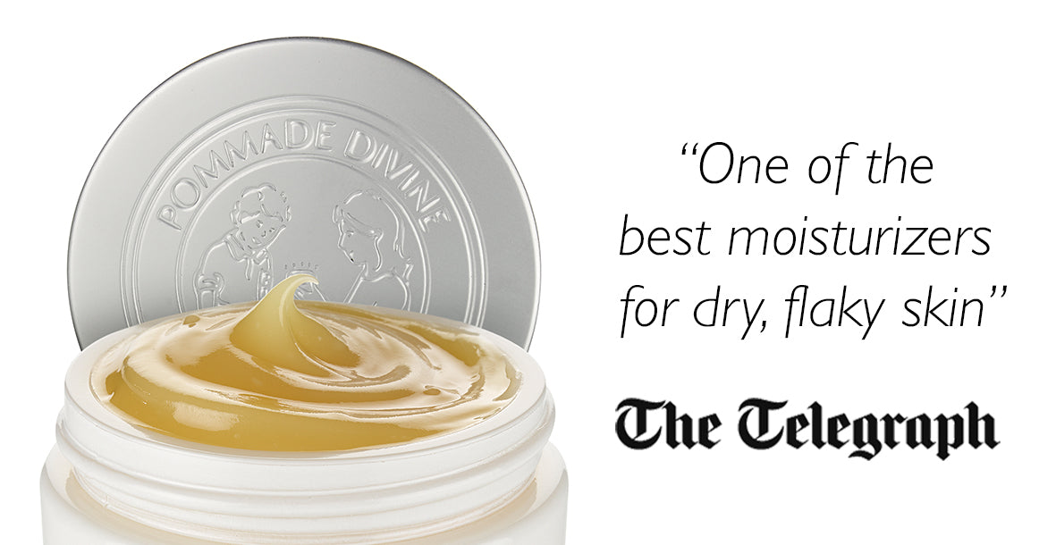 Pommade Divine in The Telegraph
