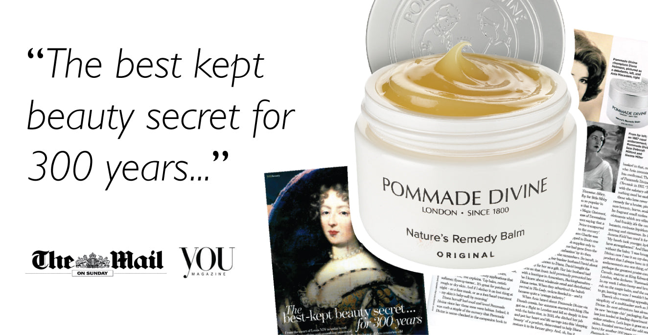 The Best Beauty Secret for 300 Years