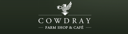 Pommade Divine available at Cowdray Farm Shop