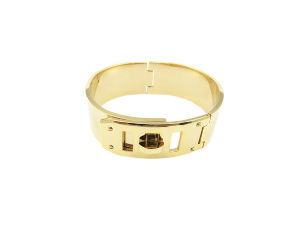 Amber Bangle - Gold - themultistorey.co