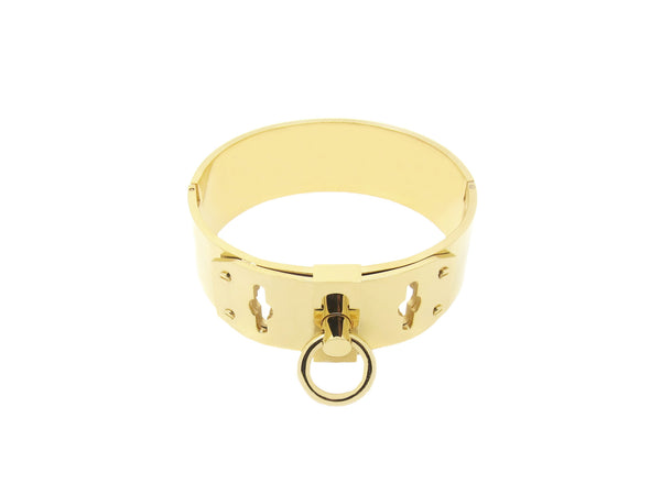 Alexa Bangle - Gold - themultistorey.co