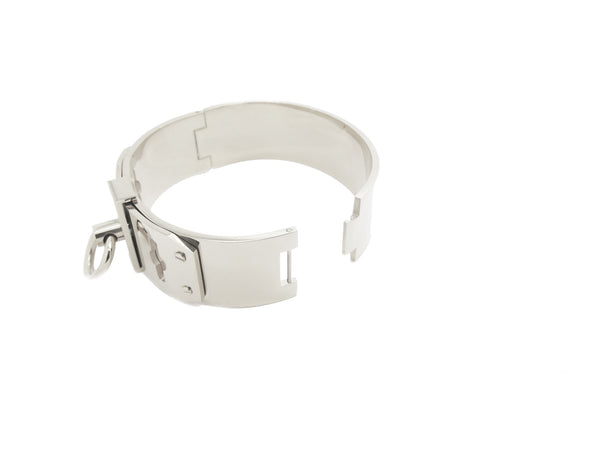 Alexa Bangle - Silver - themultistorey.co