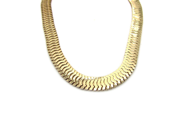 Suri Necklace - Gold - themultistorey.co