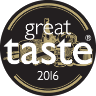 Delighted to announce our 2016 Great Taste Award Winners