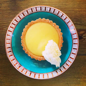 Pip shows Kate Humble how to make THE best Lemon Curd