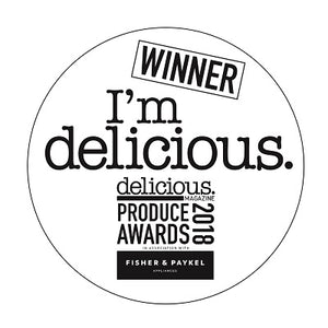 We really are delicious!!
