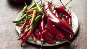 Hot Chilli Sauce Course - Feel the Heat! - The Preservation Society