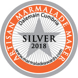 Limey Lime Marmalade - World Marmalade Award Winner - The Preservation Society