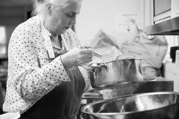 Jam Making - Learn to Preserve - The Preservation Society