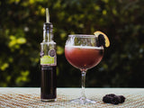 Wholefruit Blackberry Bramble Sirop - The Preservation Society