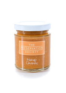 Mango Chutney - New Autumn 2020