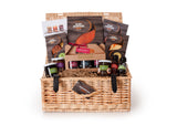 Luxury Hamper with Black Mountains Smokery - The Preservation Society
