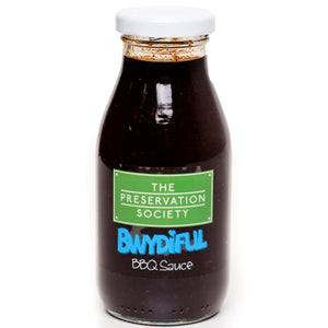Bwydiful BBQ Sauce - The Preservation Society