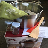 Make Your Own Jams and Chutneys at Home Kit