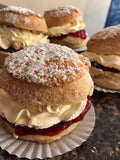 Afternoon Tea Class - Cakes & Preserves 30th May 2020 - The Preservation Society