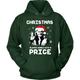 Exclusive Once Upon a Time Christmas Shirt