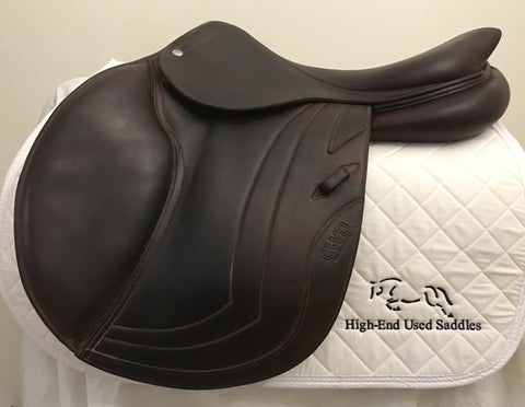 "Item #CW68C – CWD SE03 17.5"" Full Calfskin, Long Flap 2013, Integrated Panels, Very Grippy Leather"