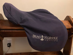 Item #DG52C - Bruno Delgrange Virtuose 17.5/18 Regular Tree 2014