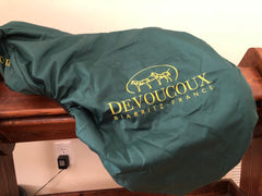 Item # DV86E - Devoucoux Biarritz 17.5, 2013, Excellent Condition