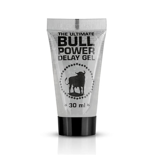 Bull Power Delay Gel Fördröjningsgelé