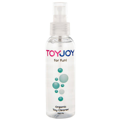Organic Toy Cleaner 150 ml