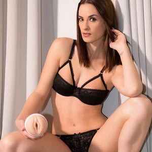 Claire Castel Dorcel/Lady Fleshlight Girls