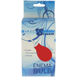 Enema Bulb Analrengörare