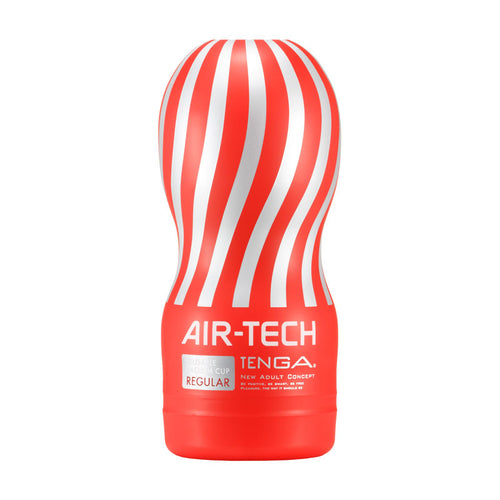Air-Tech Reusable Vacuum CUP