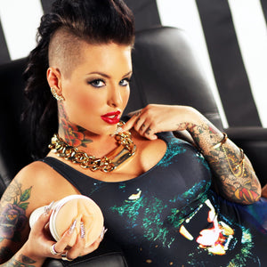 Christy Mack Attack Lady Fleshlight Girls