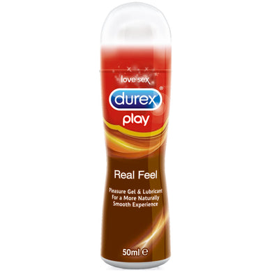 Durex Play Real Feel Glidmedel