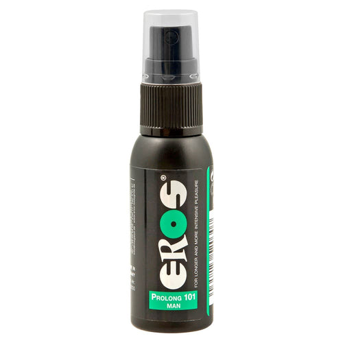 Eros Prolong 101 Delay Spray