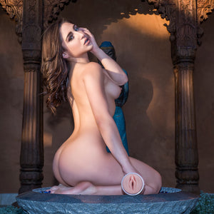 Abella Danger Danger Lady Fleshlight Girls