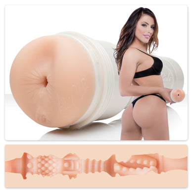 Adriana Chechik Next Level Butt Fleshlight Girls