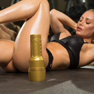 Fleshlight STU Stamina Training Unit Pure