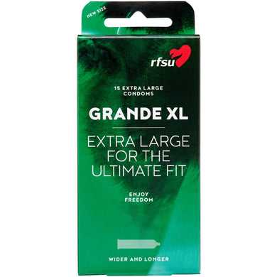 Grande XL Kondomer
