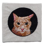 Custom Square Cat Portraits