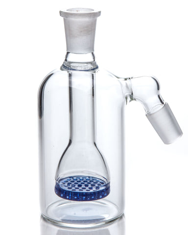 45° Inset Honeycomb Disc Ashcatcher