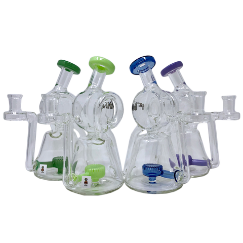 AFM Glass - BARREL RECYCLER