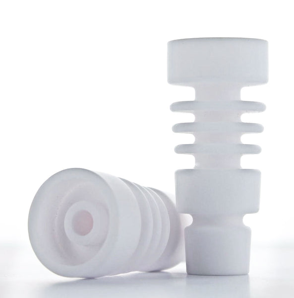 Ceramic Universal Domeless Nail 14mm & 18mm Male