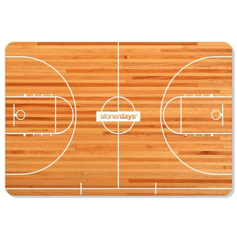 Dabsketball Court Dab Mat